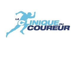 clinique coureur logo